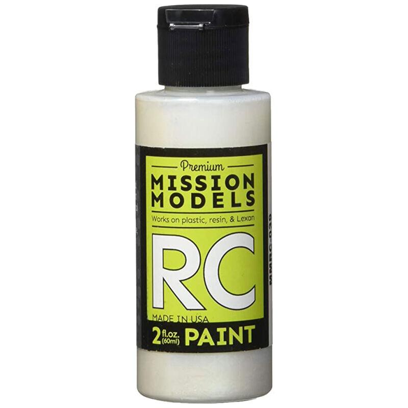 RC Color Change Green 2oz