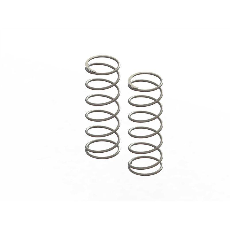Shock Springs, 70mm 1.35N/sq.m (7.7 f-lb/in) (2)