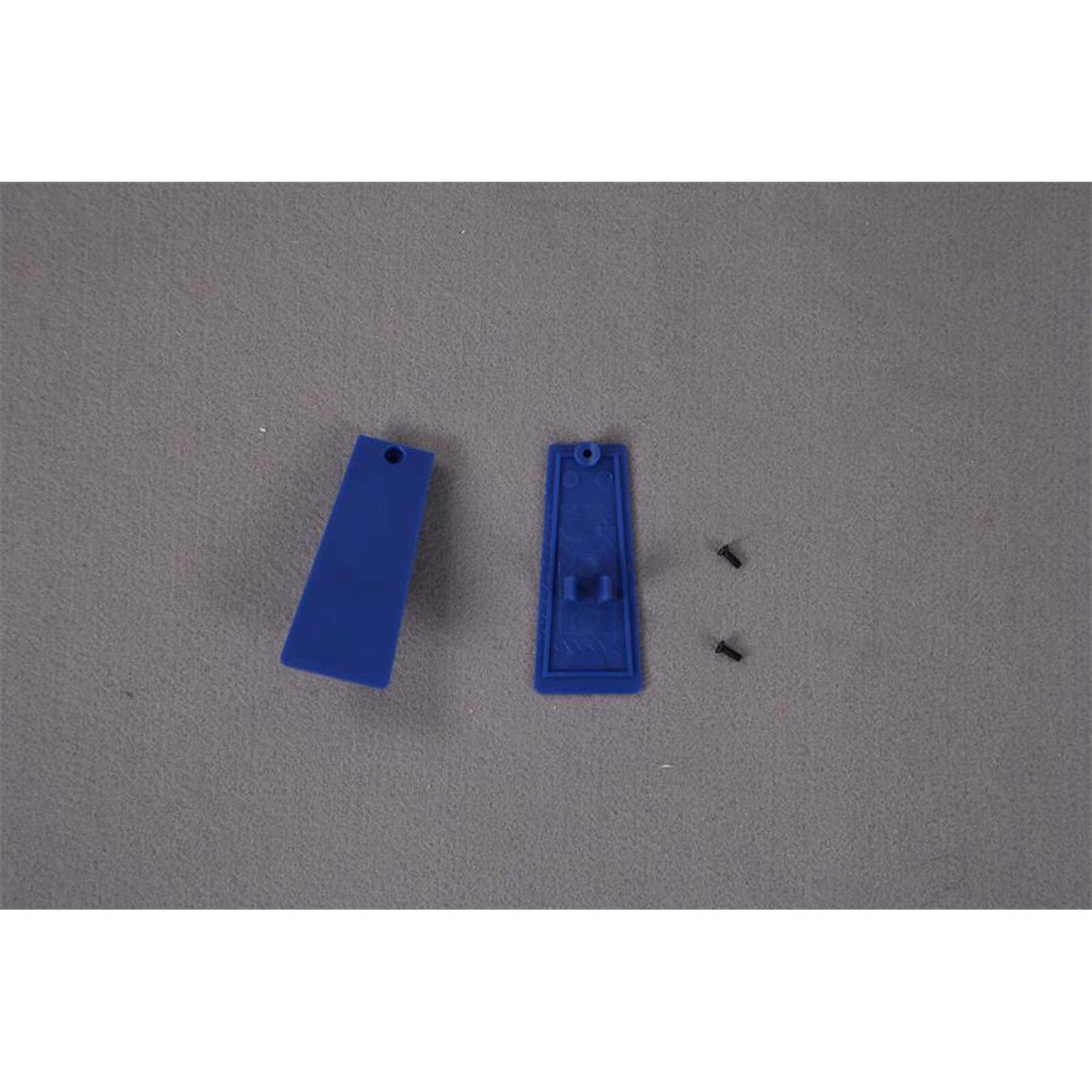 Main Landing Gear Door: Blue Avanti