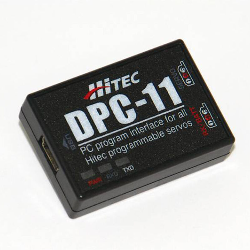 DPC-11 Universal Programming Interface