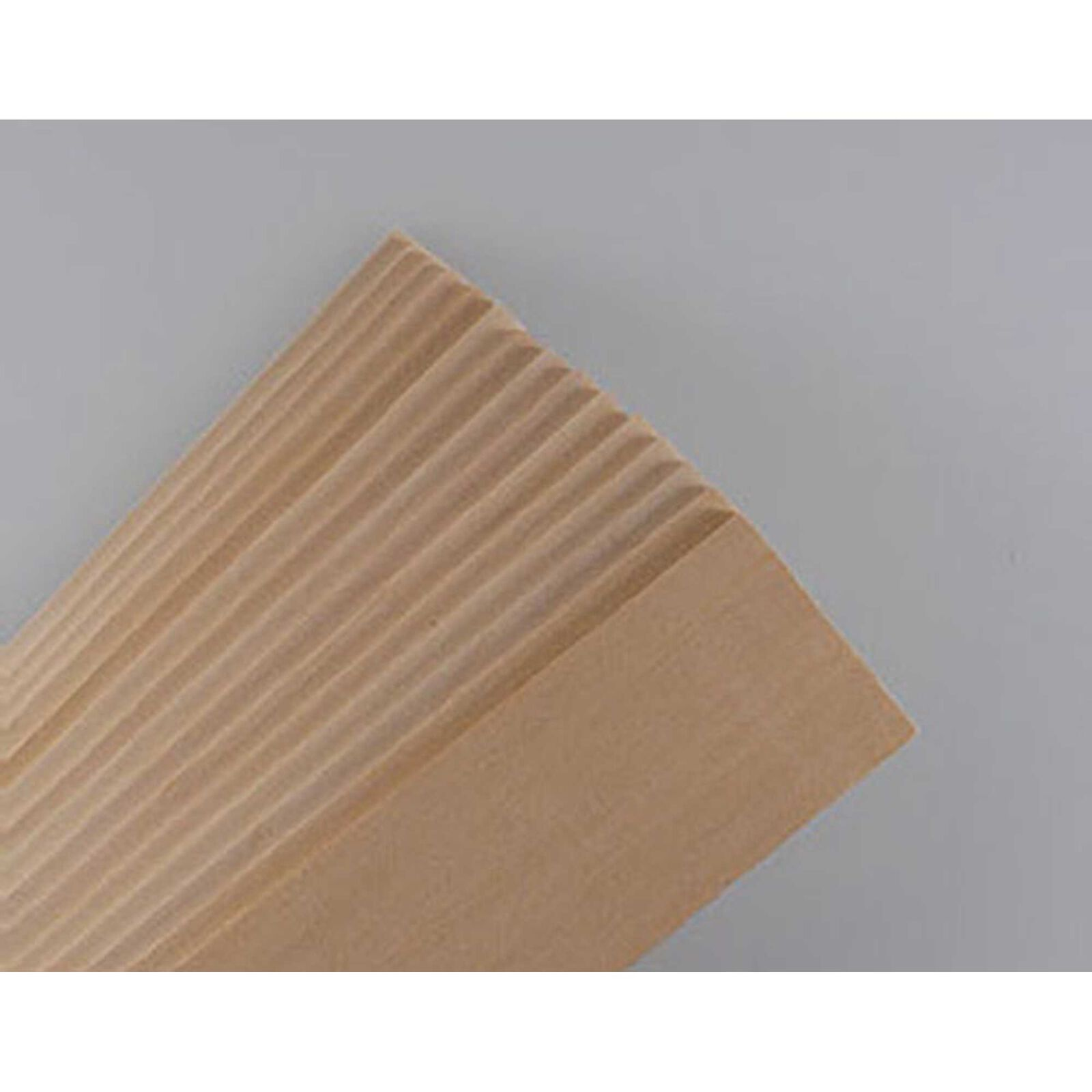 Basswood Sheets 1/8x2x24 (15)