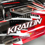 1/8 KRATON 6S BLX 4WD Brushless Speed Monster Truck with Spektrum RTR, Red