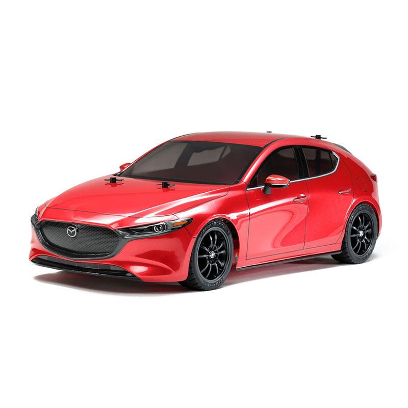 1/10 Mazda3 4WD TT-02 Kit