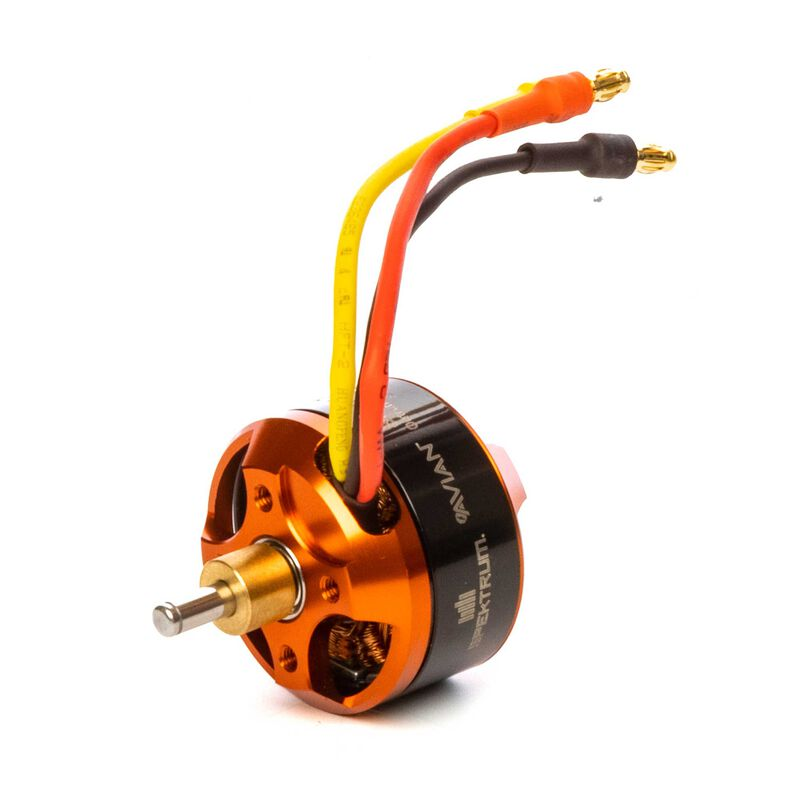 Avian 3530-1250Kv Outrunner Brushless Motor