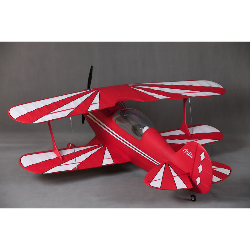 Pitts 1400mm V2 PNP