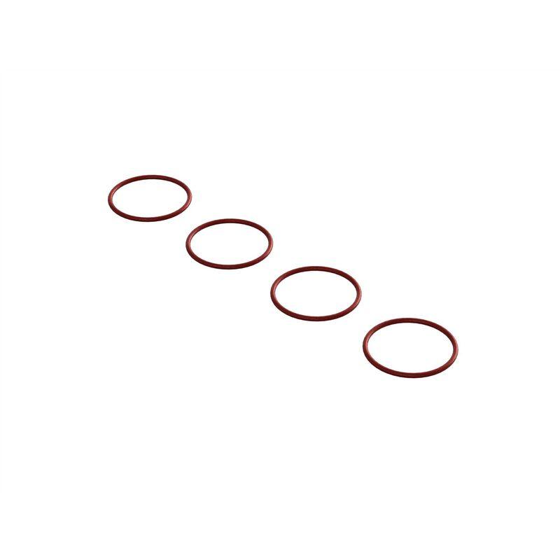 O-Ring, 19x1.5mm (4)