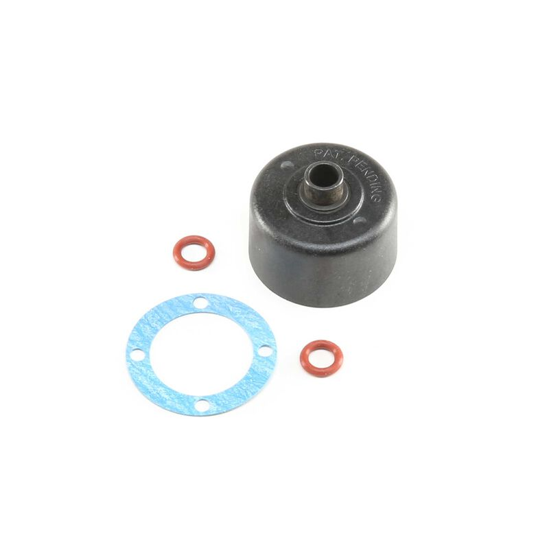 Limited Slip Differential Case  LST 3XL-E