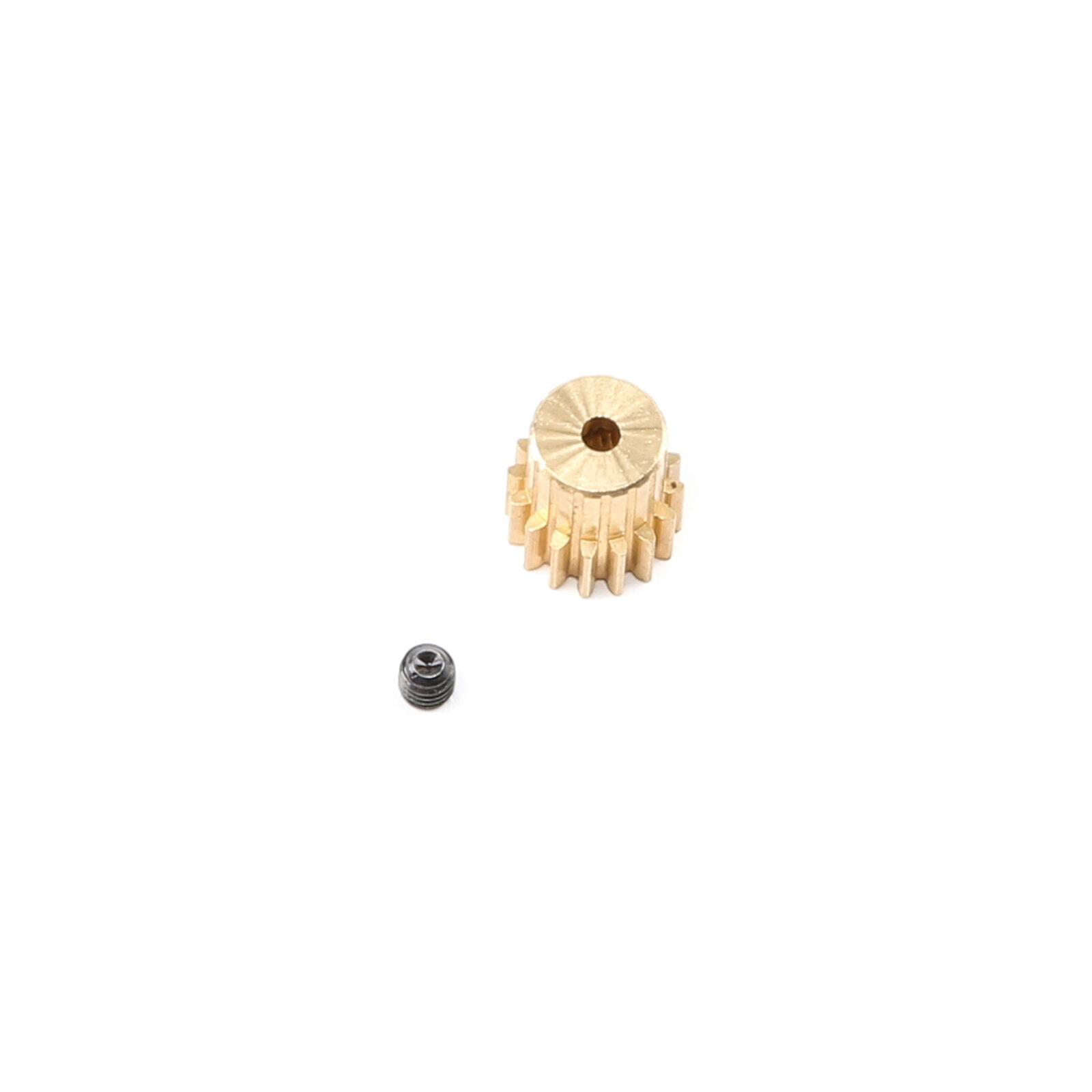 Pinion Gear 48P 16T: 1.9 Barrage