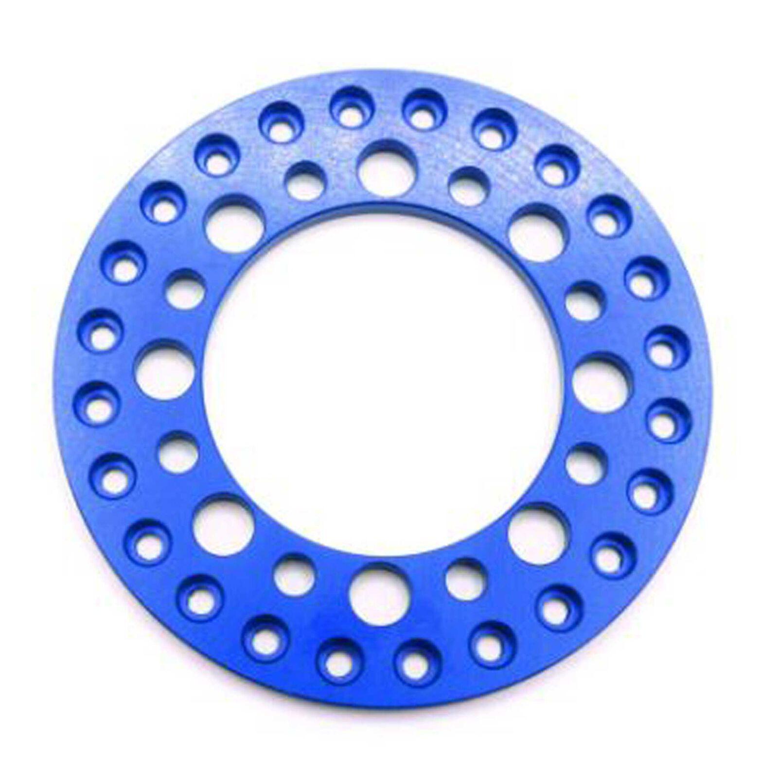 1.9 Holy Beadlock Blue Anodized