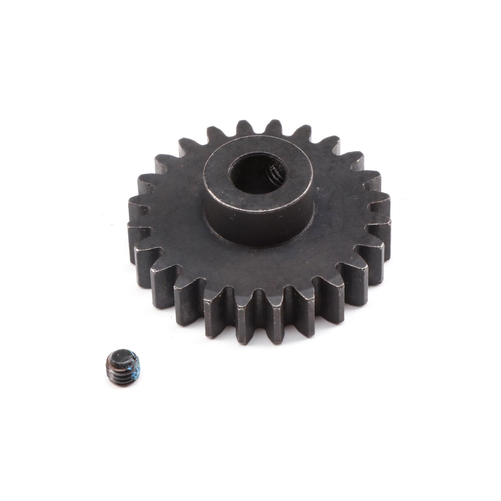 Pinion Gear 24T 8mm Shaft 1.5M