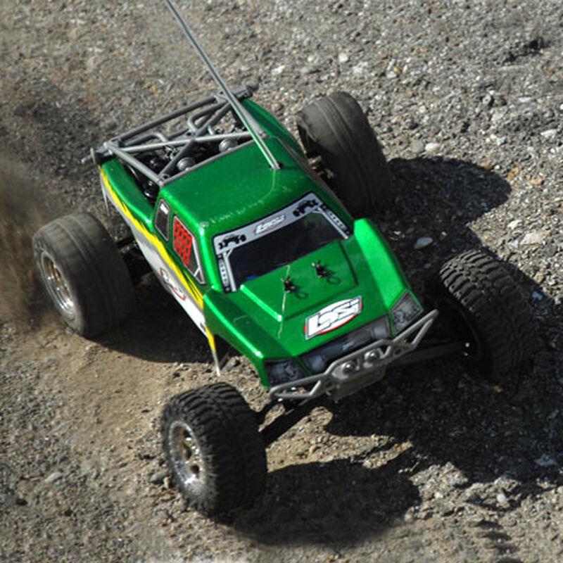 1/18 Mini-Desert Truck RTR