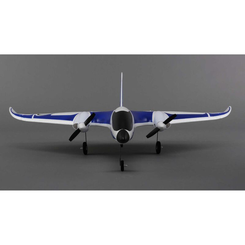 Delta Ray RTF with SAFE® Technology