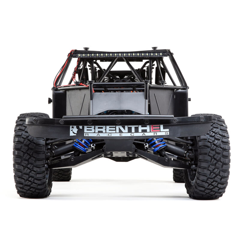 1/6 Super Baja Rey 2.0 4WD Brushless Desert Truck RTR, Brenthel