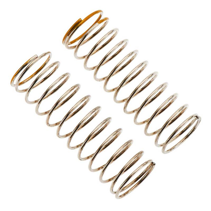 Shock Spring Short, Yellow Soft (2): BX4.18