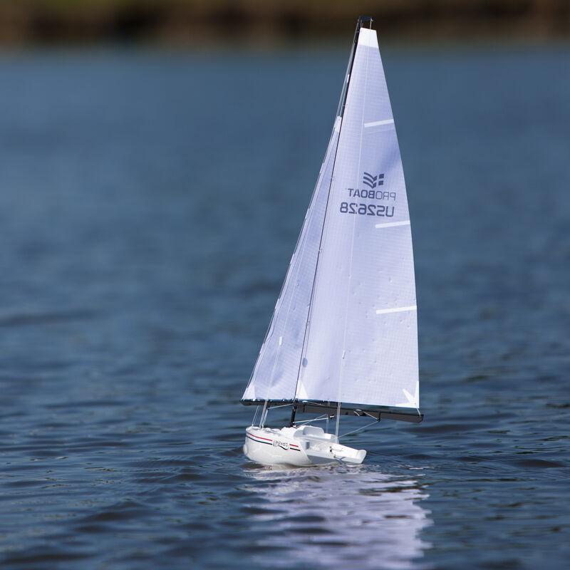 Westward 18 Sailboat RTR