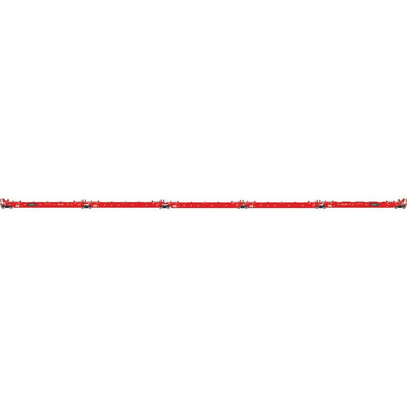 HO RTR Maxi III Well Ferromex #5011 (5)