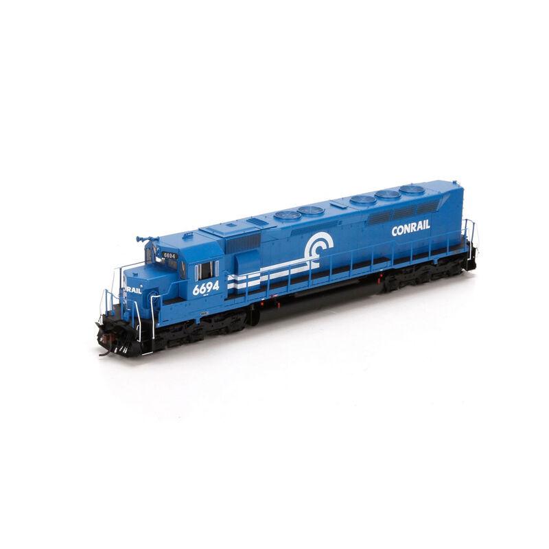 HO SDP45 CR #6694