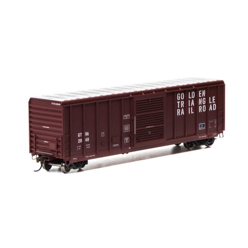 HO RTR 50' PS 5344 Box GTRA # 2040