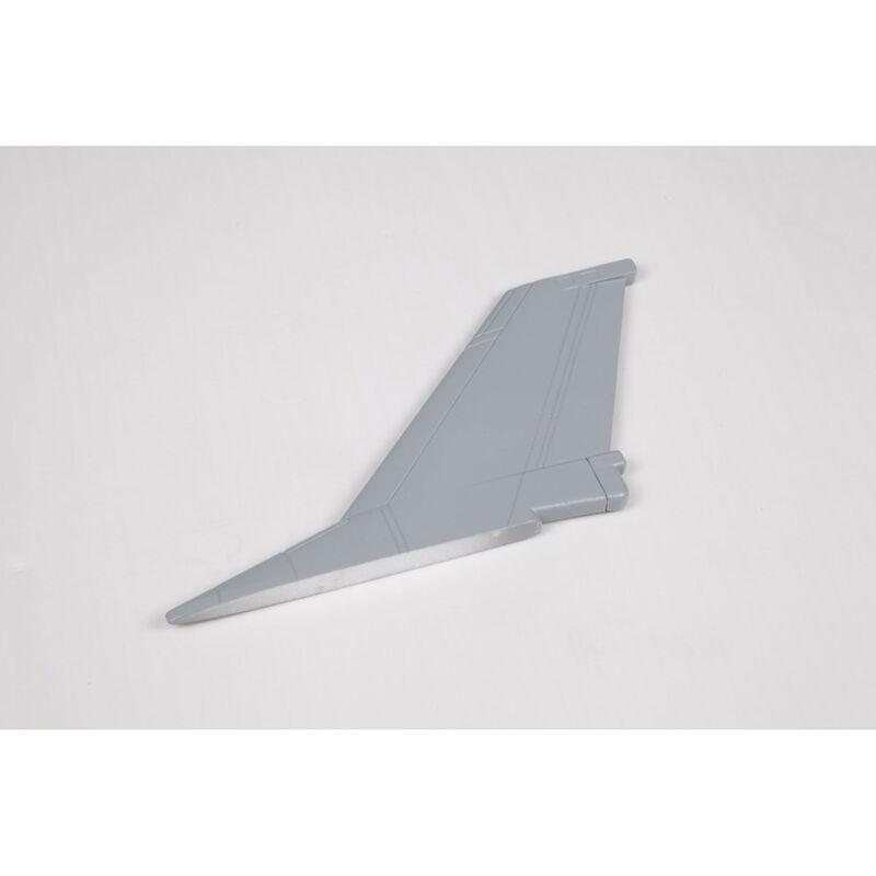 Vertical Stabilizer: F16 V2