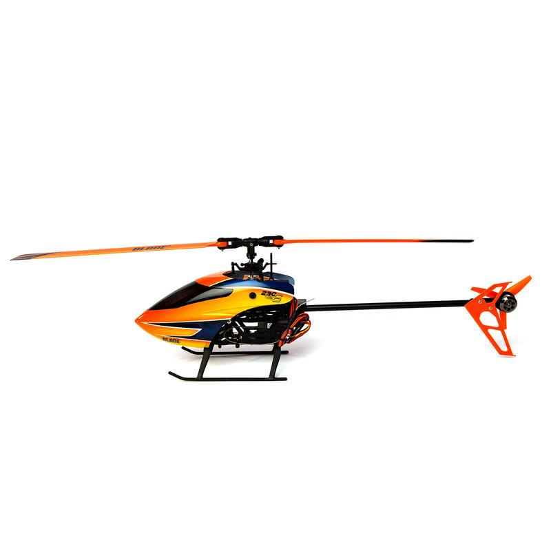 230 S V2 BNF Basic with SAFE Technology