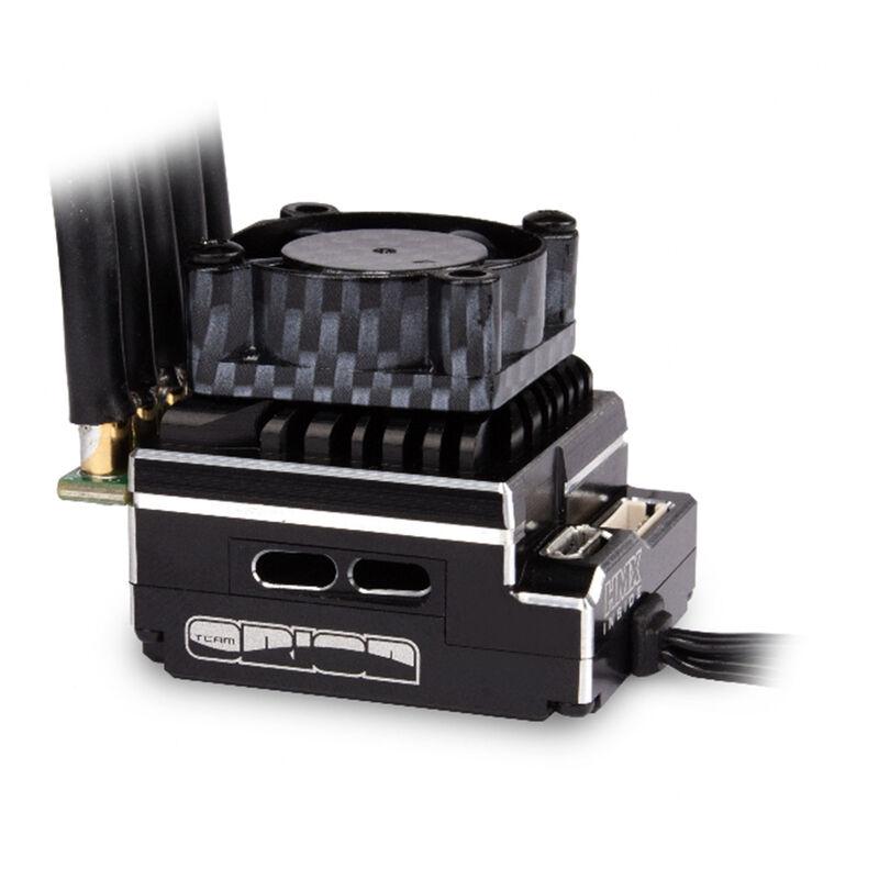 HMX 10 Controller Modified