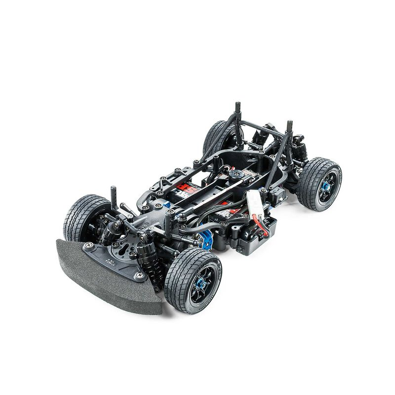 1/10 M-07 Concept Chassis FWD Kit