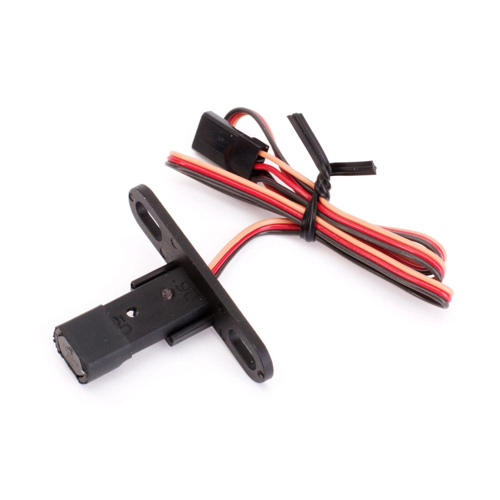Aircraft RPM Sensor and Bracket: AR7200BX, AR7300BX