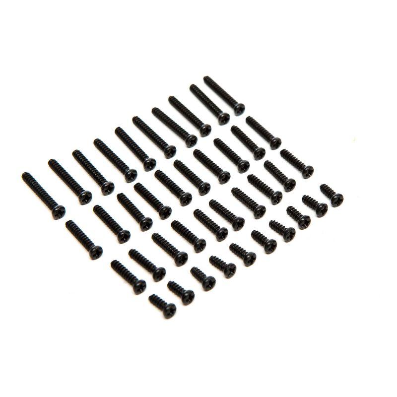 Bearing Kit: 1/18 4WD Seismic