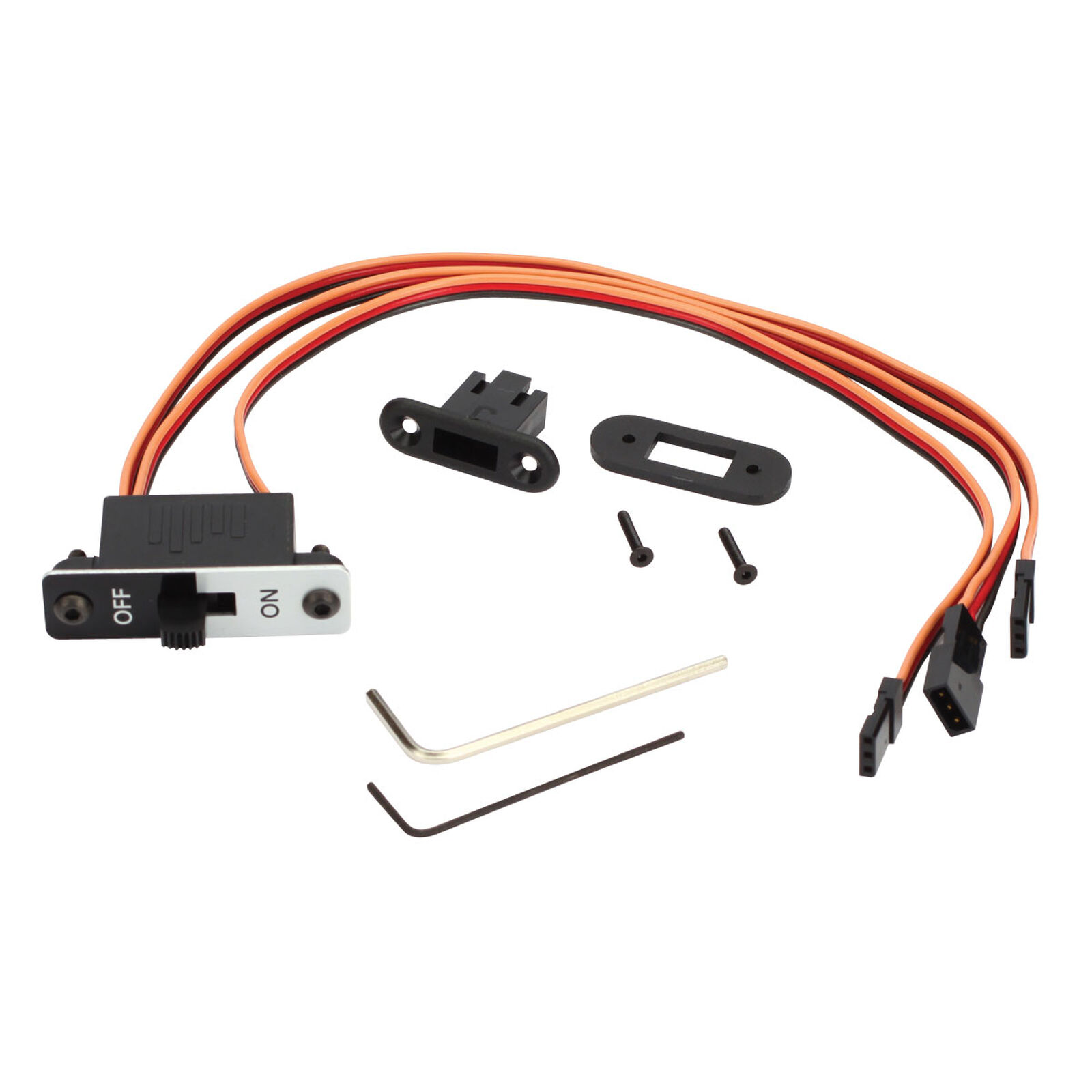 Switch Harness: Deluxe 3-Wire