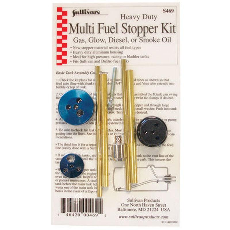 HD Multi Fuel Stopper Kit