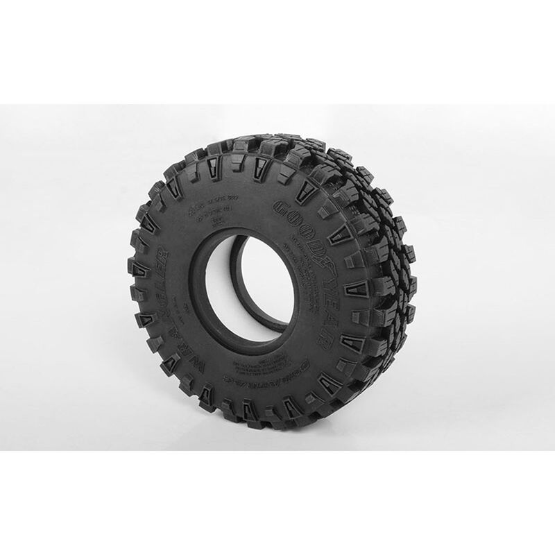 "Goodyear Wrangler Duratrac 1.9"" 4.75"" Tire"