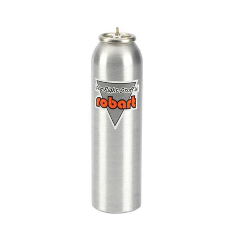 Small Air Pressure Tank 6-1/2L x 1-3/4 Diameter