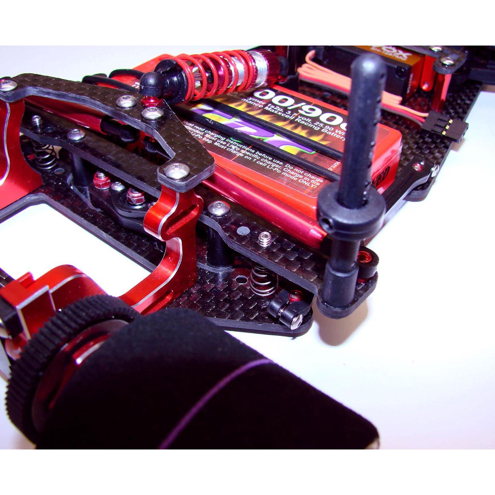 1/12 Carpet Knife Twenty5 CK25 On-Road Race Kit