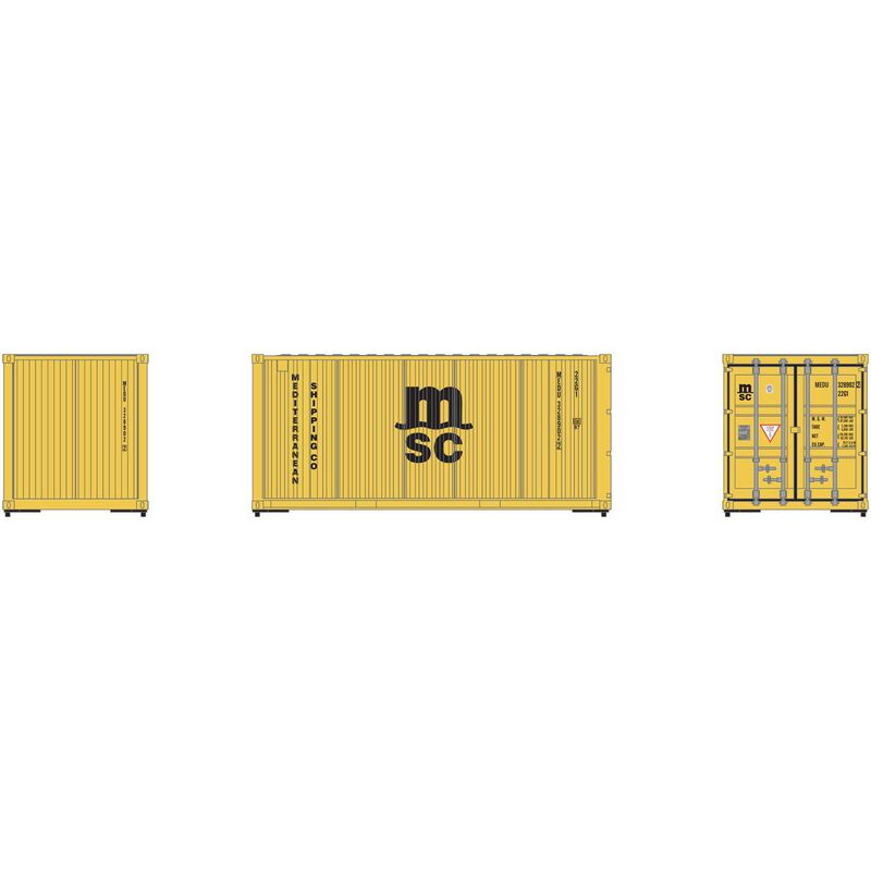 N 20' Corrugated Container MSC (3)