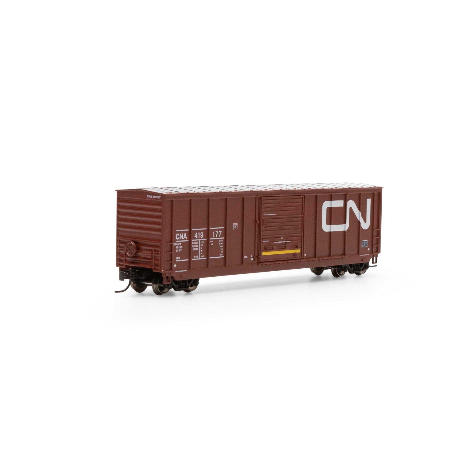 N 50' PS 5277 Box, CN #419177