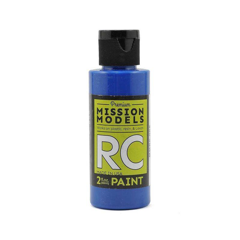 RC Blue 2oz