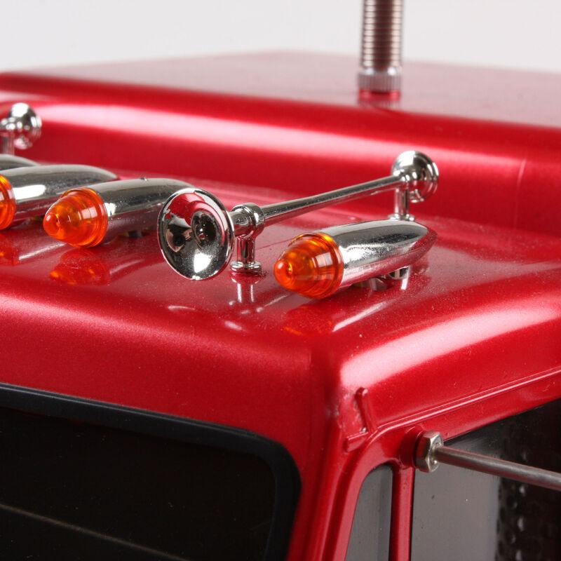 1/14 King Hauler 2WD Semi Tractor Kit