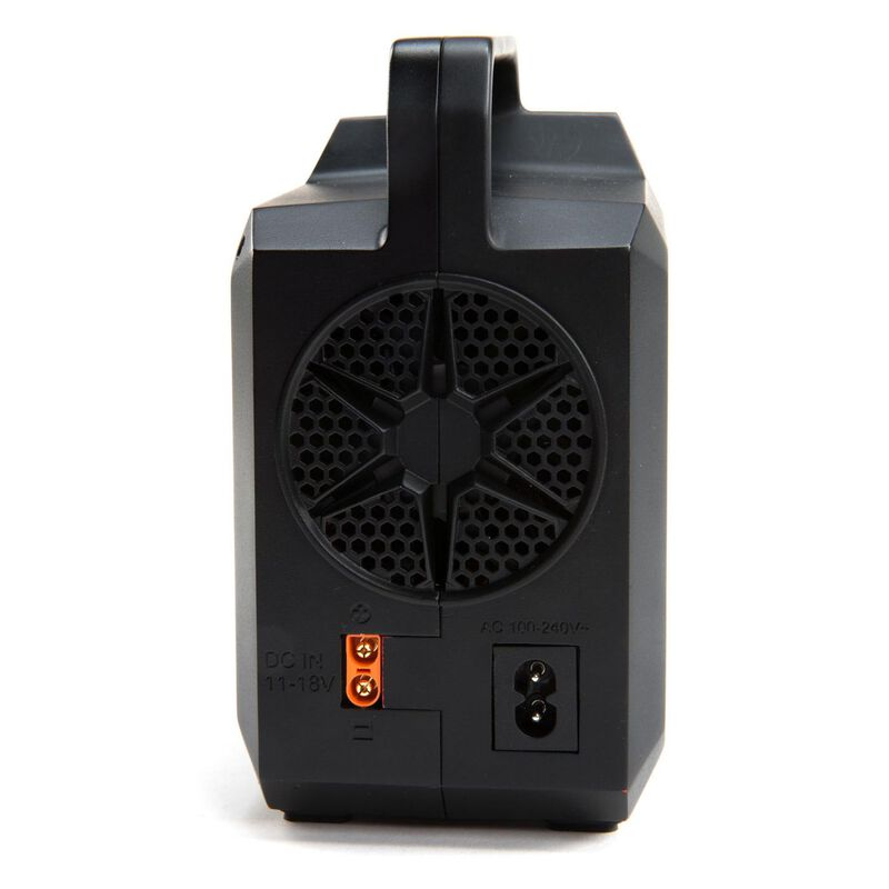 Onyx 350 AC/DC 2 x 100 Charger