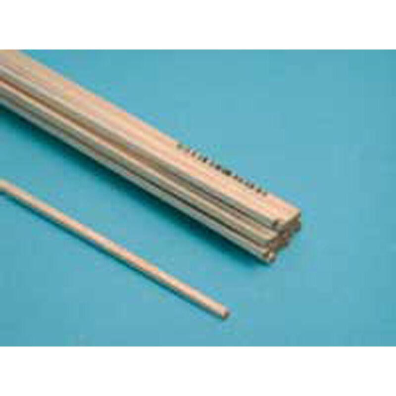 Balsa Strips 3/32 x 3/32 x 36 (48)