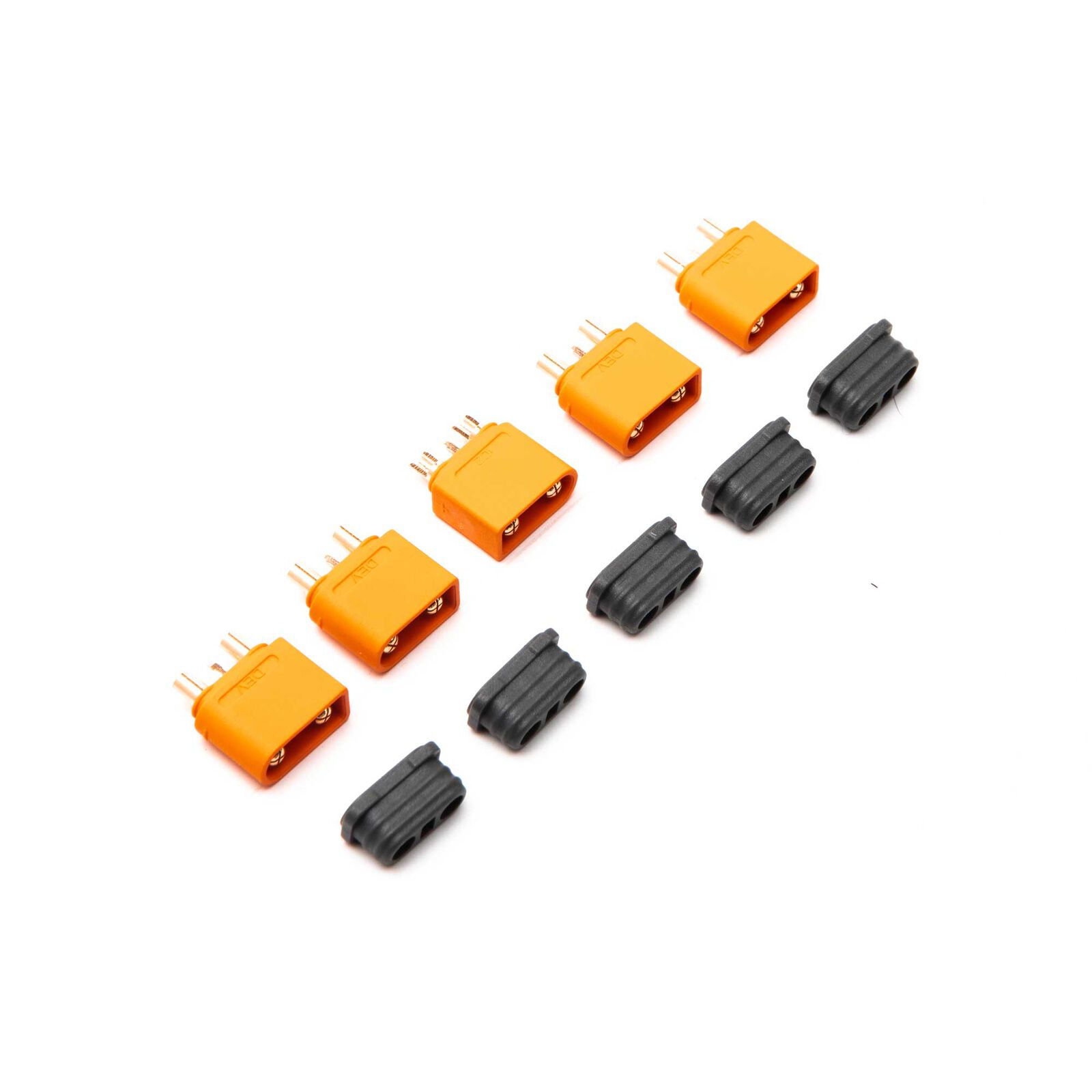 Connector: IC2 Device (Set of 5)