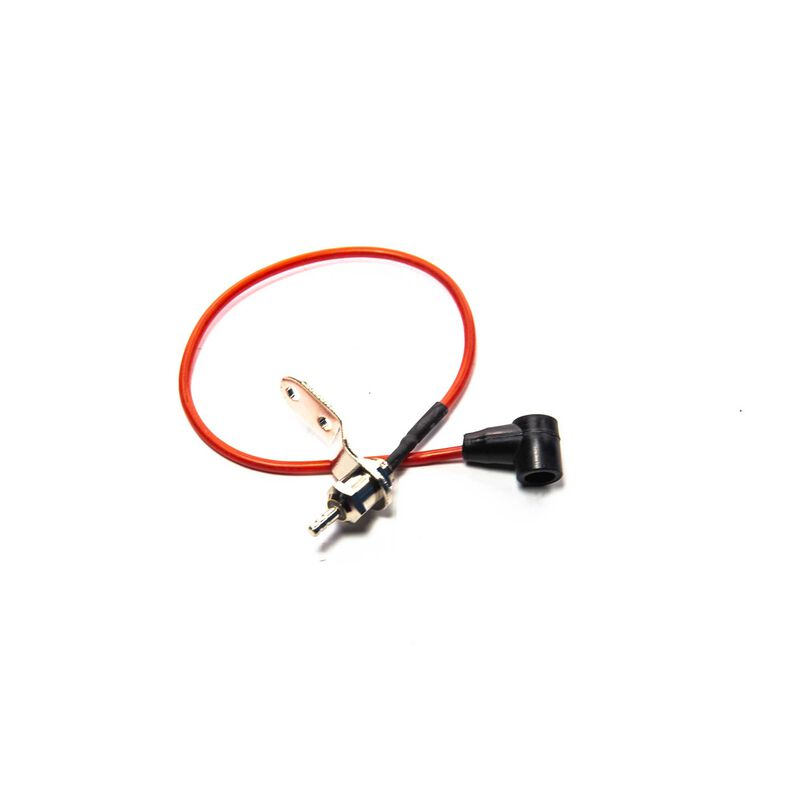 Remote Glow Plug Adapter