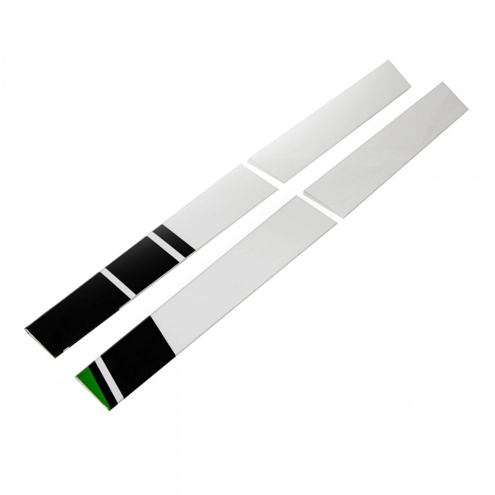 Left Hand Aileron and Flap: Ultra Stick 30cc
