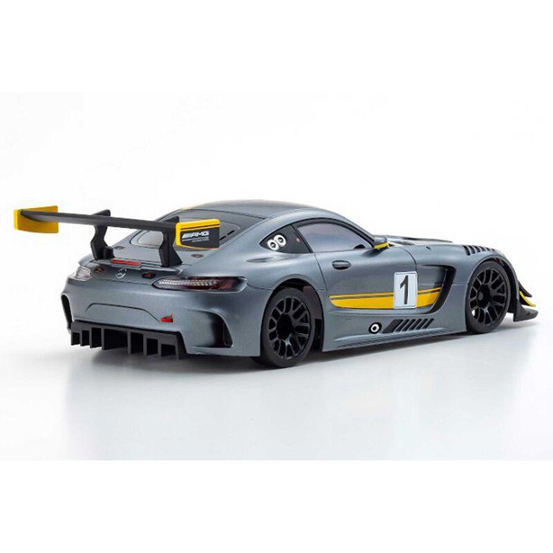 MINI-Z RWD MR-03 AMG GT3 Presentation Car