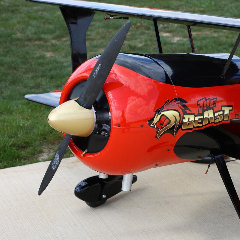 """Beast 100cc ARF 89"""""""