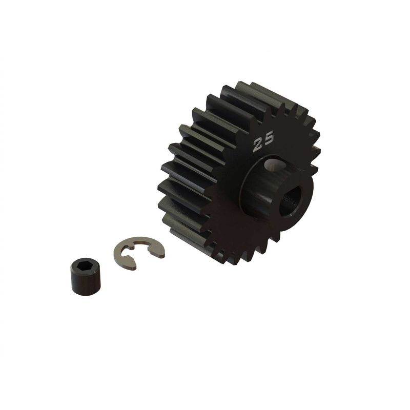 Pinion Gear, 25T HD Mod1 Safe-D5