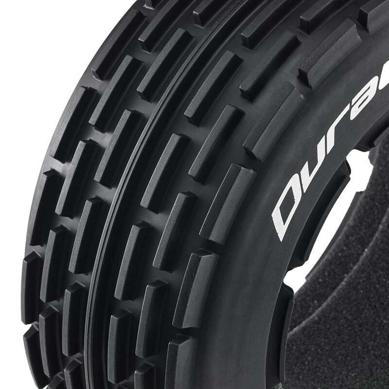 Ribz B5 Tires, Front (2)