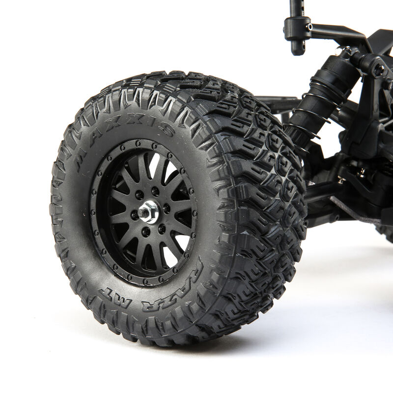 1/10 22S 2WD SCT Brushless RTR with AVC