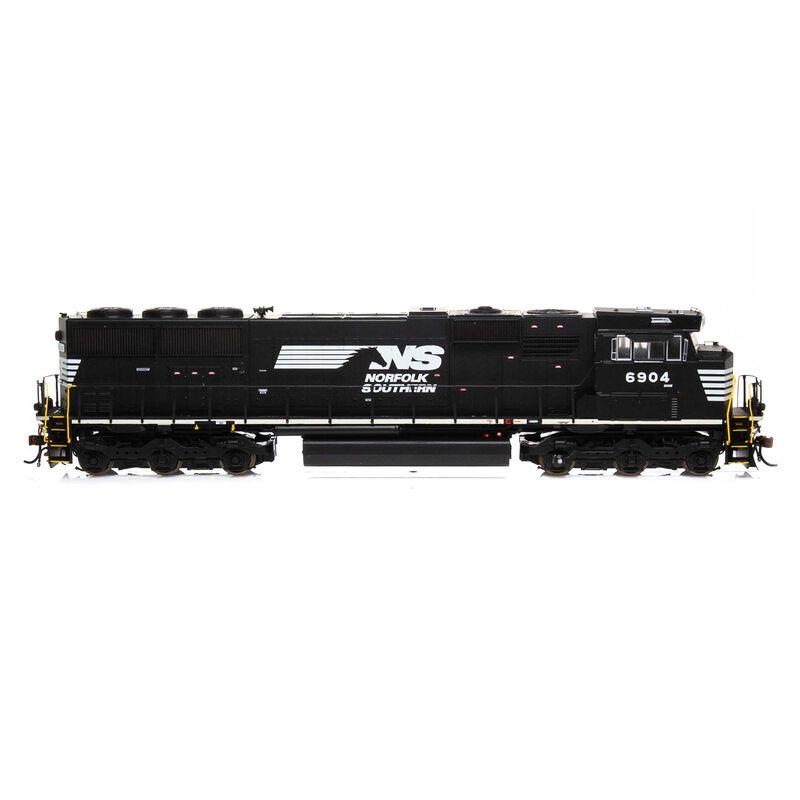 HO SD60E NS #6904