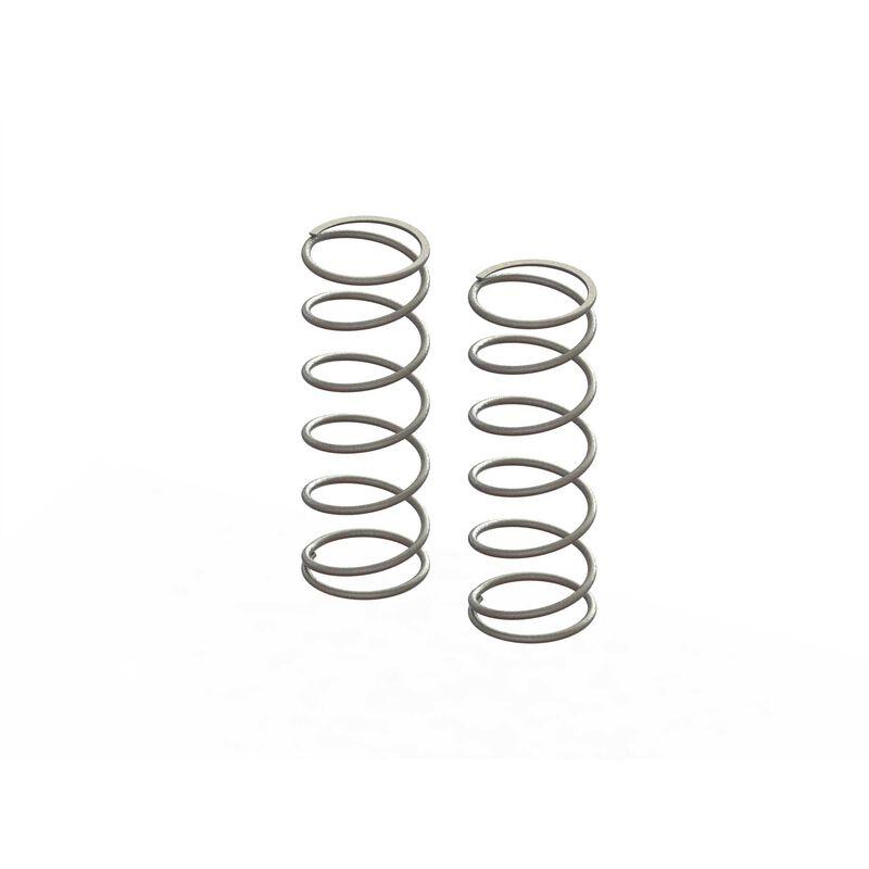 Shock Springs, 70mm 1.42N/sq.m (8.1 f-lb/in) (2)
