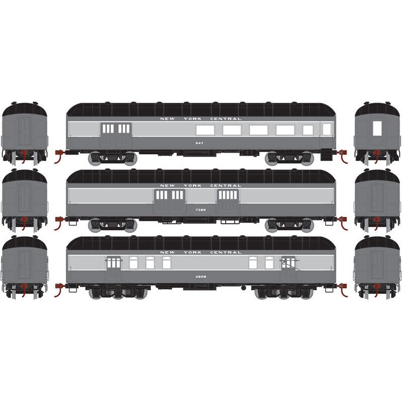 HO RTR GP35 C&O #3536